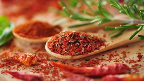 Alimentazione le 5 spezie indiane migliori per la salute - Le spezie in cucina ...